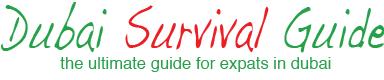 Dubai Survival Guide