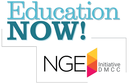 NGE Education Now